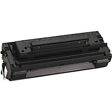 Panasonic UG5580 Black Laser Toner Cartridge