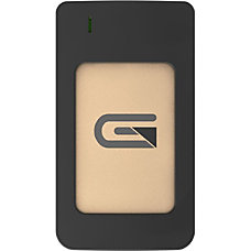 Glyph Rugged Portable Solid State USB