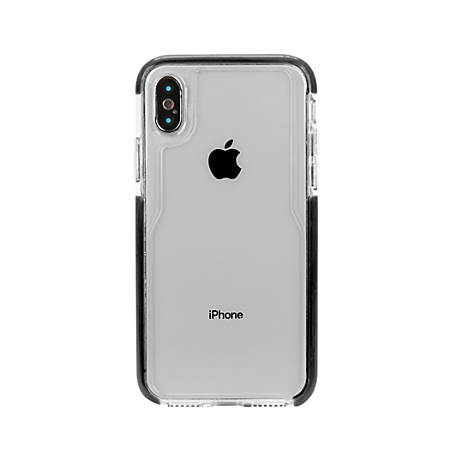 iHome® Impact Case For Apple® iPhone® X, Black