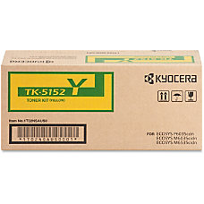 Kyocera TK 5152 Original Toner Cartridge