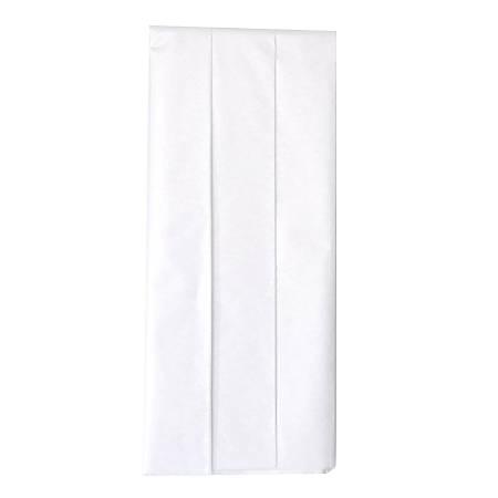 """Gartner™ Studios Seasonal Tissue Paper, 25"""" x 20"""", White, Pack Of 6 Sheets"""