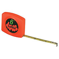 Lufkin Pee Wee Pocket Measuring Tape