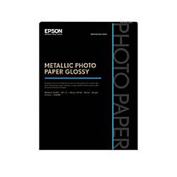 Epson Metallic Photo Paper 8 12