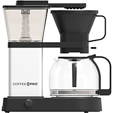 Coffee Pro 8 cup Pourover Coffee