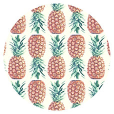 PopSockets Phone Stand Pineapple