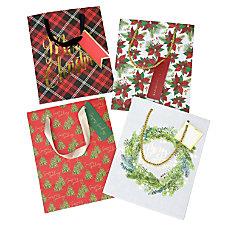 Gartner Studios Medium Holiday Gift Bags