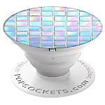 PopSockets Phone Stand, Holo Tile