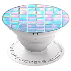 PopSockets Phone Stand Holo Tile