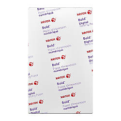 Xerox Bold Digital Printing Paper Legal