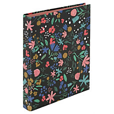 Office Depot Brand Casebound Binder 1