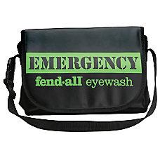 Eyesaline Travel Bag 6 1 oz