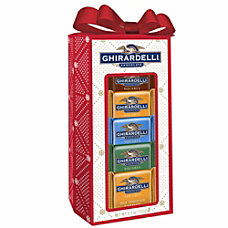 Ghirardelli Assorted Chocolate Gift Box