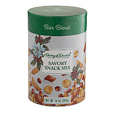 Harry David Bar Blend Savory Snack