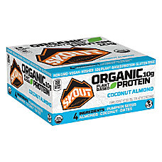 Skout Backcountry Coconut Almond Protein Bars