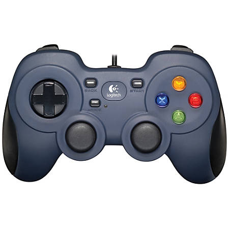 Logitech® Gamepad F310 PC Gaming Controller