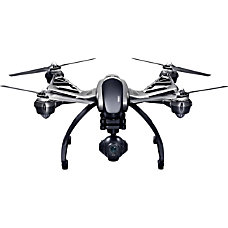 Yuneec Q500 4K Typhoon Quadcopter With