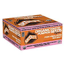 Skout Backcountry Organic Roasted Pink Himalayan