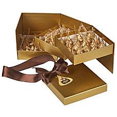 Hersheys Kisses Deluxe Gift Box 224