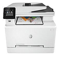 HP LaserJet Pro M281fdw All in
