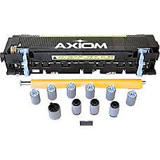 Axiom AX Printer maintenance fuser kit