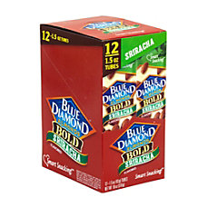 Blue Diamond Bold Almonds Sriracha 15