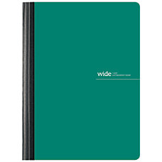 Office Depot Brand Poly Composition Book