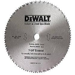 Metal Cut Saw Blade