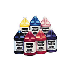 1 GAL DARK BLUE STAINING COLOR