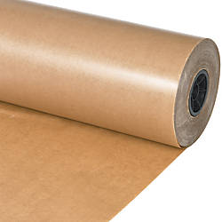 Office Depot Brand Waxed Paper Roll