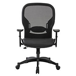 Office Star Space Seating Mesh High