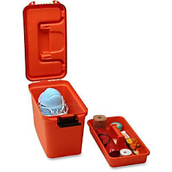 Unimed First Aid Storage Case