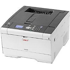 OKI C532dn LED Color Printer
