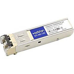 AddOn HP 100BASE FXSMVRSFP Compatible TAA
