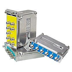 Cisco 9904RF 4-Way Reverse Module Signal Splitter/Combiner - 4-way - 70 MHz - 5 MHz to 70 MHz