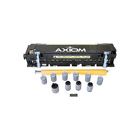 Axiom AX - Printer maintenance fuser kit - for HP LaserJet M3027 MFP, M3027x MFP, M3035 MFP, M3035xs MFP