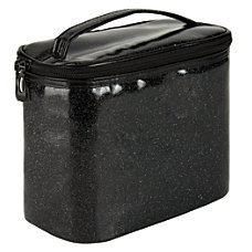Office Depot Brand Glitter Lunch Tote