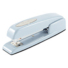 Swingline 747 Business Stapler Sky Blue