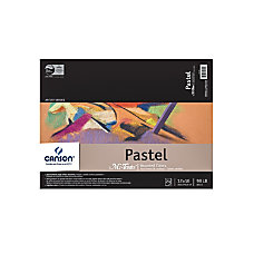 Canson Mi Teintes Pastel Pad 12