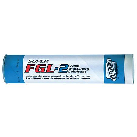 FGL Series Food Machinery Grease, Cartridge, NLGI Grade 2
