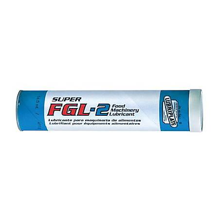 FGL-2 Food Machinery Grease