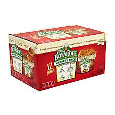 Chef Boyardee Microwavable Bowls 75 Oz