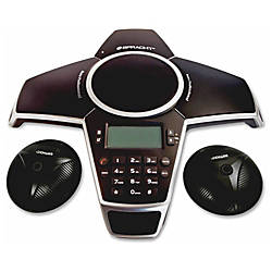 Spracht Aura Professional Conference Phone Black