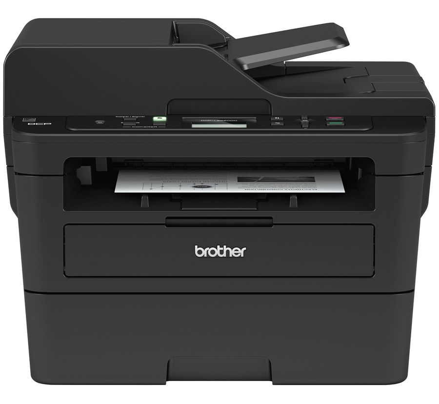 Brother DCP-116C Printer/Scanner Drivers for Mac
