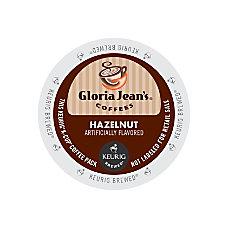 Gloria Jeans Coffees Hazelnut Coffee K