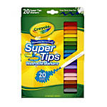 Washable Art Markers