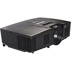 InFocus IN114xa 3D Ready DLP Projector