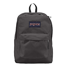 JanSport Superbreak Backpack Forge Gray