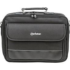 Manhattan Empire II 156 Laptop Briefcase