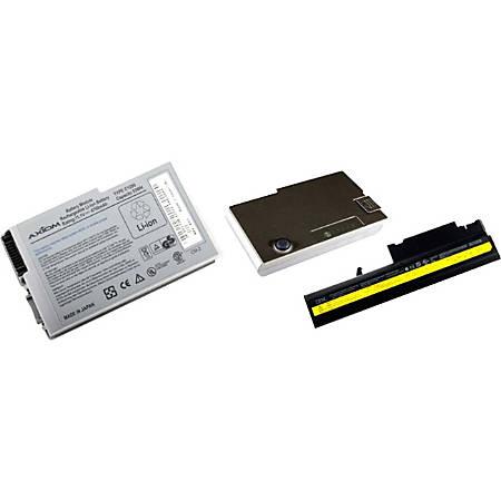 Axiom LI-ION 6-Cell Battery for Dell # 312-0142 - Lithium Ion (Li-Ion) - 1
