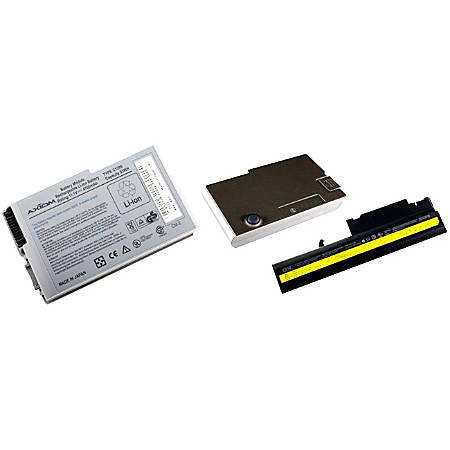Axiom LI-ION 6-Cell Battery for Dell # 312-0142